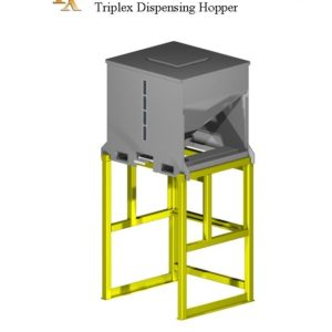 Products - Triplex Systems