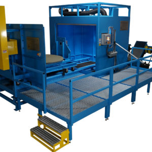 Precision Cleaning Centers - Triplex Systems